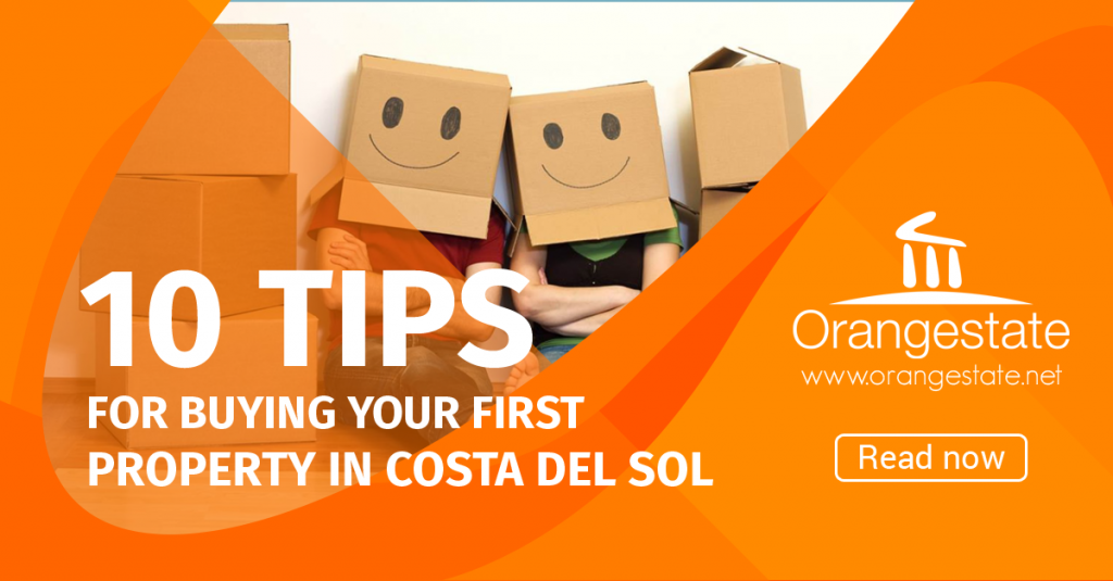 10 tips buying property costa del sol