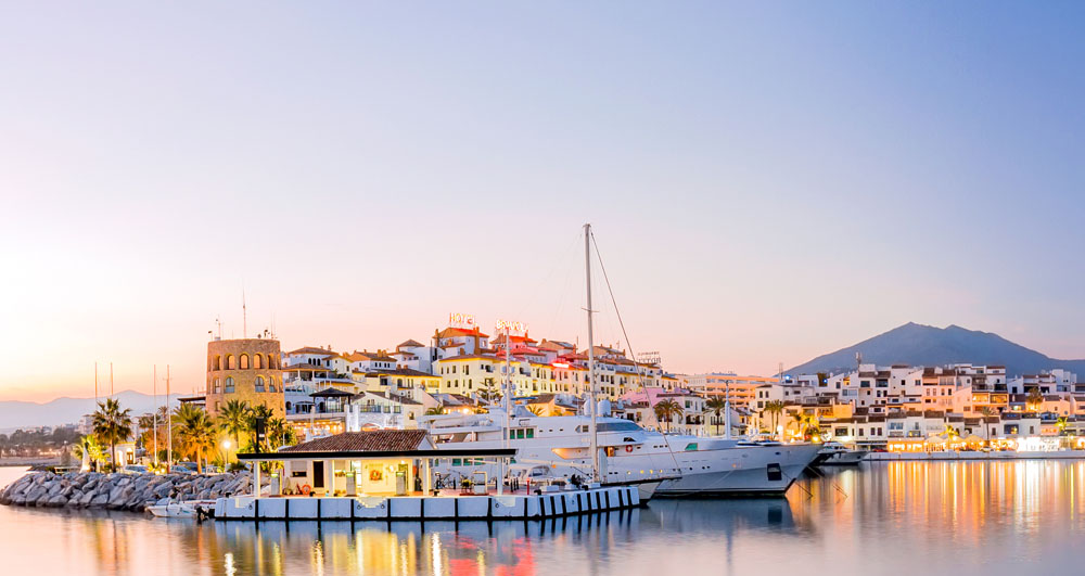 Best Things to Do in Puerto Banús