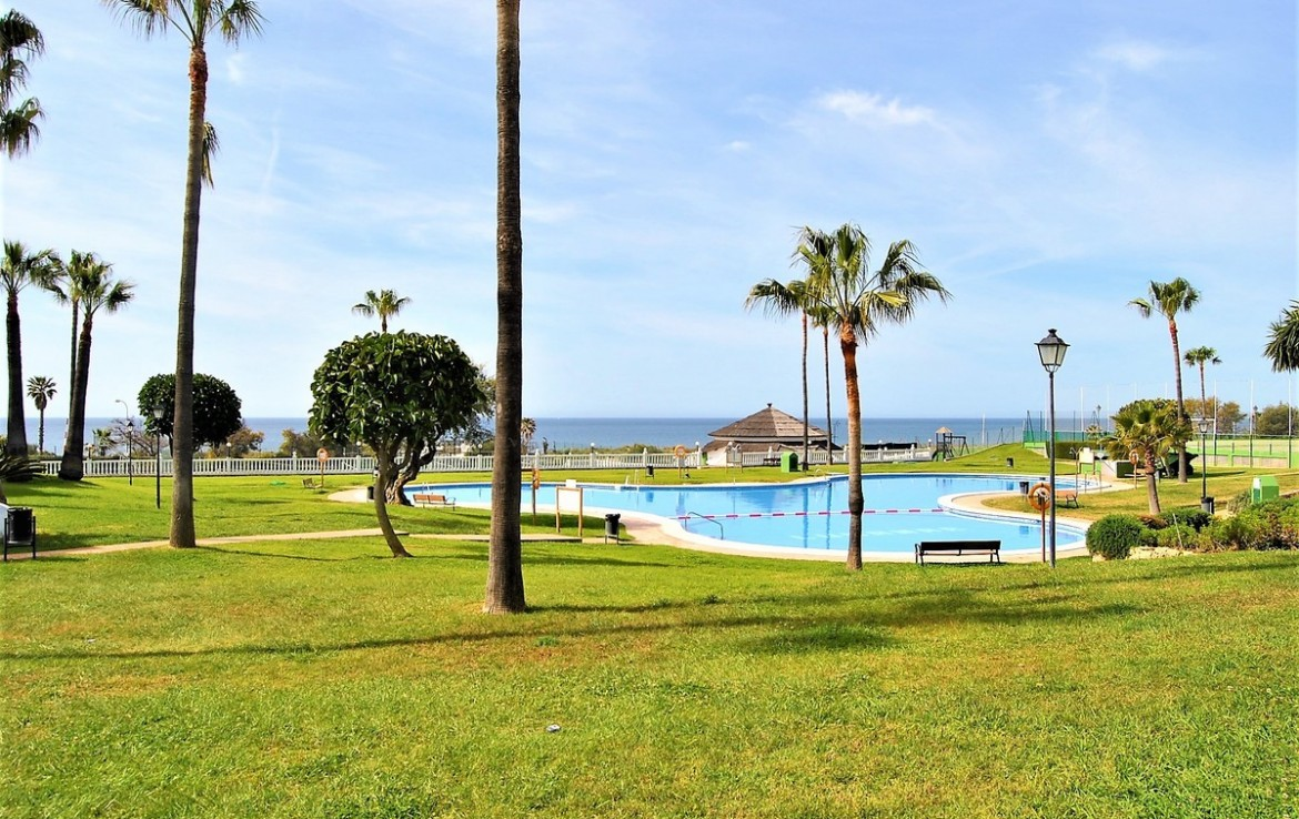 Marbella Apartment for sale 2