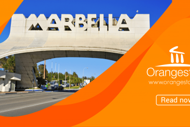 top 9 properties for sale in marbella