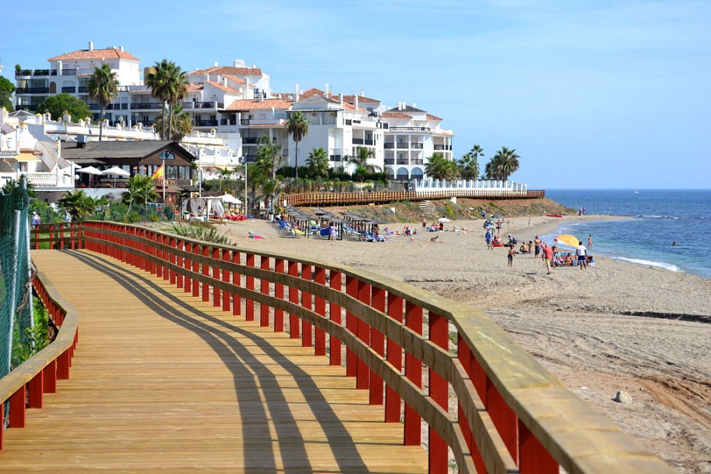Properties for sale in Mijas