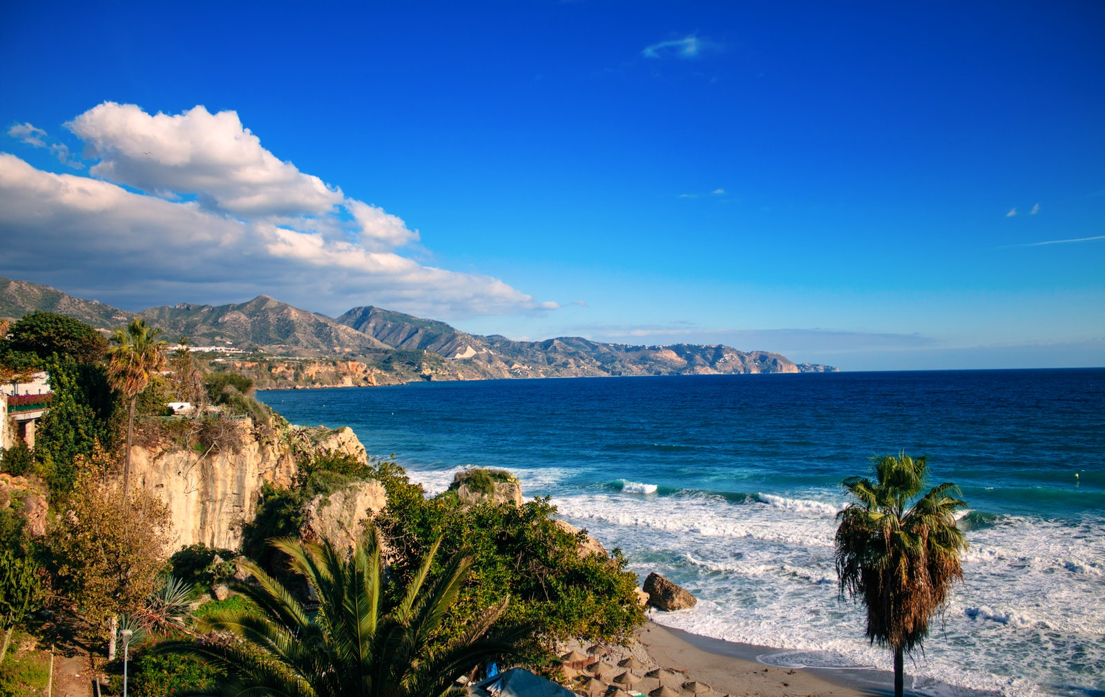 Costa del Sol: the most popular choice to retire